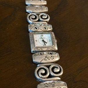 Rare Brighton Bracelet Watch